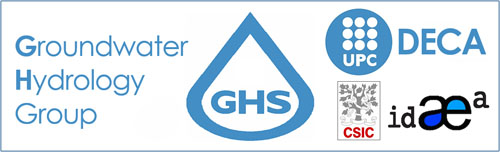 Groundwater Hydrology Group